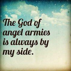 God of Angel Armies