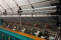 Cifra Different Types Of Fabric, Zig Zag Pattern, Knitting, Revolution, Knitwear, Swimming, 3d, Swim, Tricot