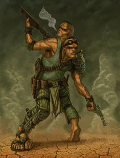 post apocalyptic character - Google Search