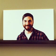 Meet team #Averetek Software Engineer John. Voted Most Likely to: let folks couch surf at his house. #couchsurfing