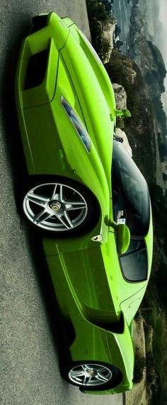 Ferrari Enzo by Levon