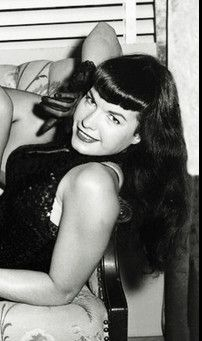 """Fat"" or ""Beautiful?"" Referencing the great beauties, Bettie Page and Marilyn Monroe, Cruse discusses the often negative, fat shaming language we use in defining ourselves. It appears in February 19th's Christians In Recovery. http://christians-in-recovery.org/Issues_EatingDistorders_Fat-or-Beautiful"