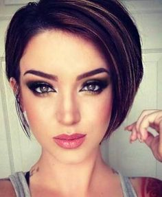20 Sassy Short Haircuts for Women 20 sassy short haircuts for women. Best and gorgeous short haircuts for women. Latest and trendy short haircuts for women.