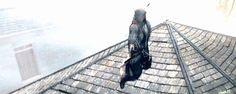 video game glitch assassin