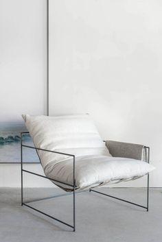 Low Arm Sierra Chair
