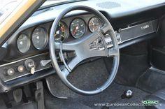 1969 Porsche 911T Coupé Simple. Perfect.
