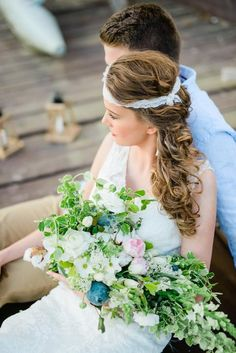 Flordeluxe foto Alafeta, časopis Svadba Girls Dresses, Flower Girl Dresses, Wedding Dresses, Fashion, Dresses Of Girls, Bride Dresses, Moda, Bridal Gowns, Fashion Styles