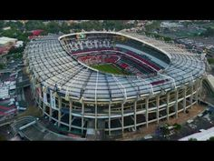 Watch Michael Bradley's breathtaking long-range chip for the USMNT vs. Mexico - News Today Soccer Stadium, Football Stadiums, Michael Bradley, Mexican Heritage, Visit Mexico, World Football, Mexico Travel, Mexico City, Outdoor Travel