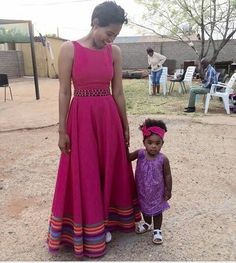 Sotho Shweshwe Dresses, ankara designs dresses trends, Chocolate Wedding Dress Sotho Traditional Dress I want to get married in a beautiful sesotho wedding dress can you please show…Tsonga Traditional Wedding Dress Pedi Traditional Attire, Sotho Traditional Dresses, African Traditional Wedding Dress, Traditional Fashion, Traditional Outfits, African Print Dresses, African Print Fashion, African Fashion Dresses, African Attire