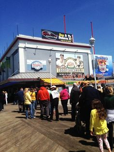 15 spots to eat, visit, and shop in Ocean City, Maryland