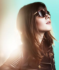 6ac7dcd60abd Burberry Spark Sunglasses Campaign 2013  When Fashion Meets Music Cheap Ray  Ban Sunglasses