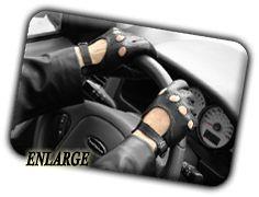 Ultrathin/Unlined | Men's Classic Leather Driving Gloves | LoveTheGloves.com | Halifax, Nova Scotia