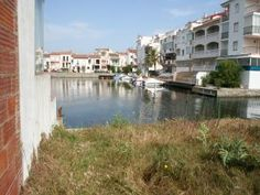 Empuriabrava terreno con amarre para barco en #Girona publicar tus #anuncios #clasificados gratis #España