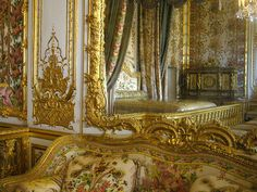 Versailles by HeatherHarwood, via Flickr