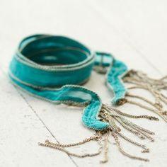Silk Road Bracelet in Valentine's + Gifts Valentine's Day Jewelry Under $100 at Terrain