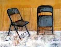 cuadros con sillas - Bing images