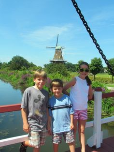 holland michigan trip. Easy road trip from Chicago