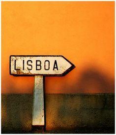 Trois mois passés à Lisbonne en colocation.