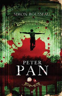 Les contes interdits - Peter Pan Éditions ADA inc.