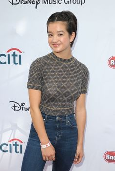 See related links to what you are looking for. Elizabeth Peyton, Simple Outfits, Cute Outfits, Andi Mack Cast, Peyton R List, Hollywood Girls, Just Jared Jr, Celebrity Updates, Disney Channel Stars
