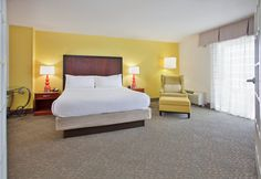 Hilton Garden Inn Beachfront Hotel In #OrangeBeach, Alabama