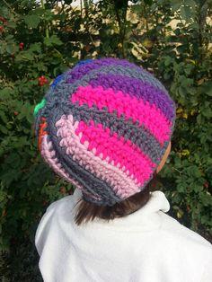 Ravelry: Mealana's Peak-Beanies Beanies, Ravelry, Winter Hats, Crochet Hats, Projects, Breien, Knitting Hats, Log Projects, Beanie