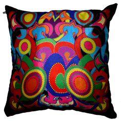 Designerska #poduszka dekoracyjna #Indyjska № gd202