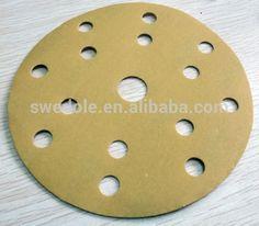 quality like 3M 255P abrasive sanding paper disc