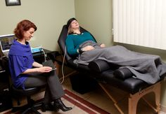 Biofeedback therapy helps patients enlist the power of their own minds to encourage physical wellness. Using feedback from electrical sensors connected to the body, individuals learn to make small …
