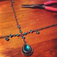Jenna Lee Sai Jewellery - jewelry making - Bohemian - tribal Jenna Lee, Australian Birds, Bird Feathers, Handcrafted Jewelry, Jewelry Crafts, Jewelry Making, Bohemian, Pendant Necklace, Jewellery