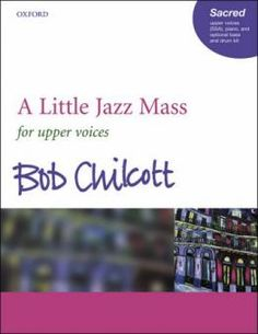 Jazz, Chor, The Voice, Sheet Music, Jazz Music
