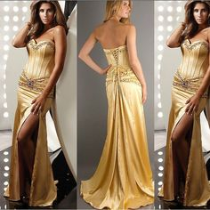 (99.00 and $40.00 shipping (ebay)  2013 Sexy Bridal Party Evening Ball Formal Prom Cocktail Dresses Wedding Gown