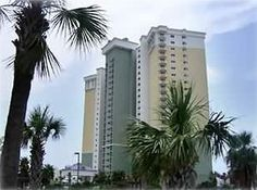 $1695 taxes and cleaning included Boardwalk 2BR Condo vacation rental in Panama City Beach Area from VRBO.com! #vacation #rental #travel #vrbo