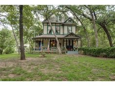 200 W Molly Cherry Ln, Denison, TX 75020 - Home For Sale and Real Estate Listing - realtor.com®