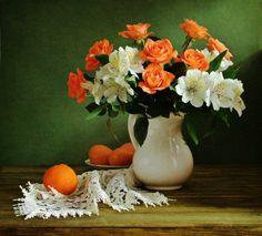 deco fleurie