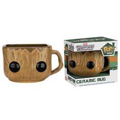 Koop Marvel Guardians of the Galaxy Groot Pop! Home Mug hier op Zavvi. Wij bieden de laagste prijzen op games, Blu-rays en meer. Profiteer daarnaast van onze gratis verzendkosten binnen Nederland!