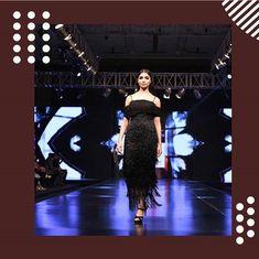 U&I Fashion Show #Chandigarh 2019 fashionshow #fashionweek #fashiondesigner #designergowns #fashiondesigns #fashionlovers #dress #couture #pret #wintercollection #womenwear #womengown #latesttrends #womenswear #womensoutfit #womenclothing