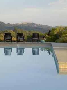 Relax, Renew, Rejoice! Napa Valley Yoga Retreat, Aug 2013