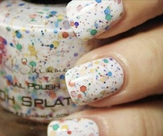 Oh, Splat! Polish ~ I really want this one! #wishlist  https://www.kbshimmer.com/shop/oh-splat/