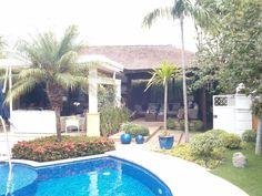 Palha Santa - Fé para quiosque / www.cobrire.com.br #cobrire #deck #decks #pérgola #pergola #pergolas #pergolado #quiosque #cobertura #forrodebambu #palha #bambu #bamboo #madeira #design #arquitetura #paisagismo #decoração #decor #architecture #archilovers #architect #wood #landscape #outdoors #style #life #lifestyle #sun #summer