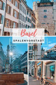 Enjoy beautiful pre-spring vibes around Basel Vorstadt🌼 Basel, Switzerland, Photo And Video, Spring, Videos, Building, Beautiful, Instagram, Buildings