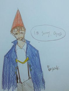 Bed ending OTGW...(with wirt