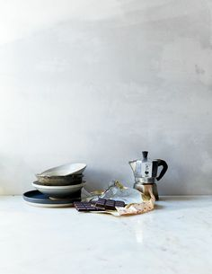 camille: Kinfolk coffee story outtake series, issue out...