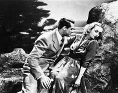 In Name Only (1939) - Cary Grant and Carole Lombard