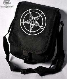 Cryoflesh Pentagram Satanic Mark of the Beast 666 by Cryoflesh