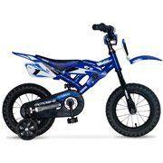 Yamaha Moto 12 Child's BMX Bike . $77.75