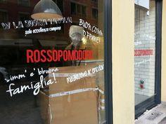 #rossopomodoro #decal