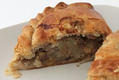 Favourite Old English Recipes From Your Childhood: Cornish Pasties Like Mother Used To Make