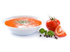Low Carb Tomatensuppe
