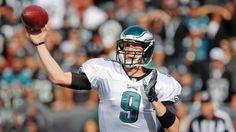 Philadelphia Eagles vs. Oakland Raiders - Recap - November 03, 2013 - ESPN